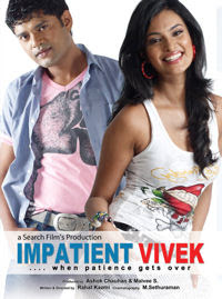 Impatient Vivek 2011 Hindi Movie Watch Online