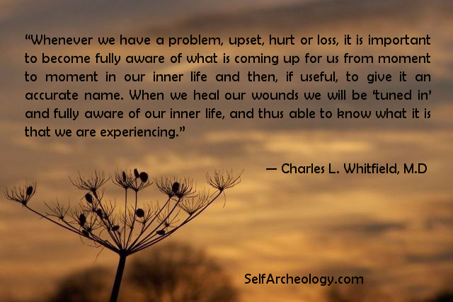 Authenticity | Self-archeology Quotes