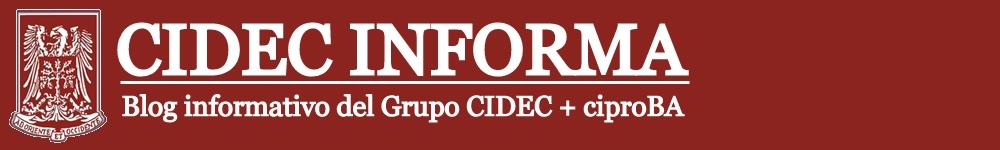 CIDEC Congresos & Jornadas