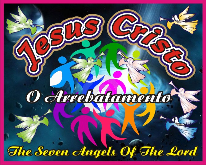 """Jesus Cristo e """"O Arrebatamento"""""""