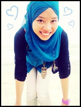 Lily Rahmat ♥