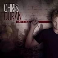 CD Chris Duran – Entrega (2012)