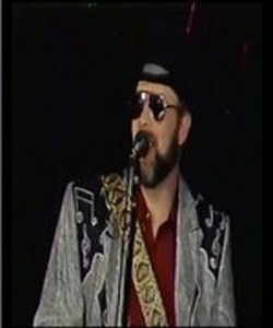 Hank Williams Jr.: Double Eagle Tour '89 (1990)