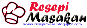 Resepi Masakan Malaysia 2017