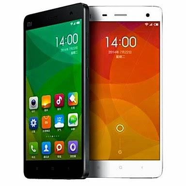 Xiaomi MI4 Android