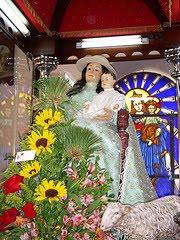 Nuestra Divina Pastora.