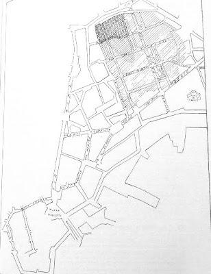 Ricostruzione di Neapolis secondo il Napoli