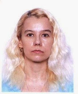 Oliva Maria Marcov vara 2009, Bucharest, Romania
