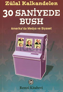 30 Saniyede Bush
