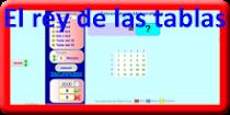 EL REY DE LAS TABLAS