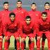 Timnas U-19 Bantai Singapura Setengah Lusin Gol