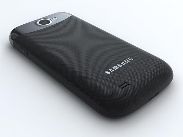 Samsung Galaxy W i8150 Photos