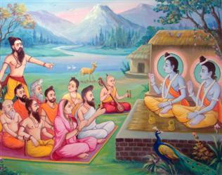 Sage Nara-Narayana Avatar-Lord Varaha Avatar, Sanat Kumar (Brahma Manas Putra), Adi-Purush Avatar, Sage Narada Avatar, Sage Nara-Narayana Avatar, Sage Kapila Avatar, Lord Dattatraya Avatar, Lord Yagya Deva Avatar, Rishabh Avatar, Prithu Avatar, Lord Matsya Avatar, Lord Kurma Avatar, Lord Dhanvanatari Avatar, Mohini Avatar, Lord Narsimha Avatar, Lord Hayagreeva Avatar, Lord Vamana Avatar, Lord Parshurama Avatar, Sage Vyasa Avatar, Lord Rama Avatar, Lord Balarama Avatar, Lord Krishna Avatar, Lord Buddha Avatar, Lord Kalki Avatar,