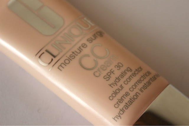 Clinique Moisture Surge CC Cream Photo