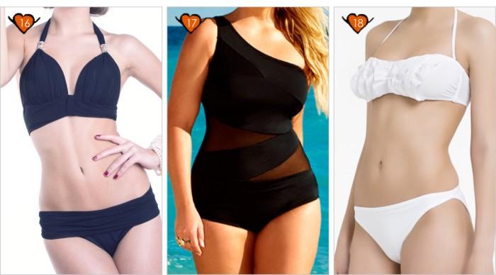 Tallas grandes - Bikinis de Mujer La Redoute
