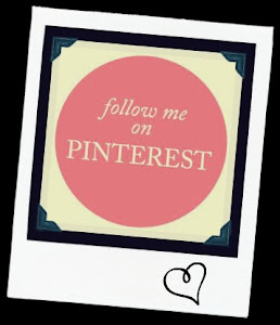 follow me on pinrest! ♥