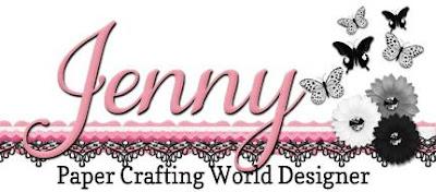 Jen's Crafty Place