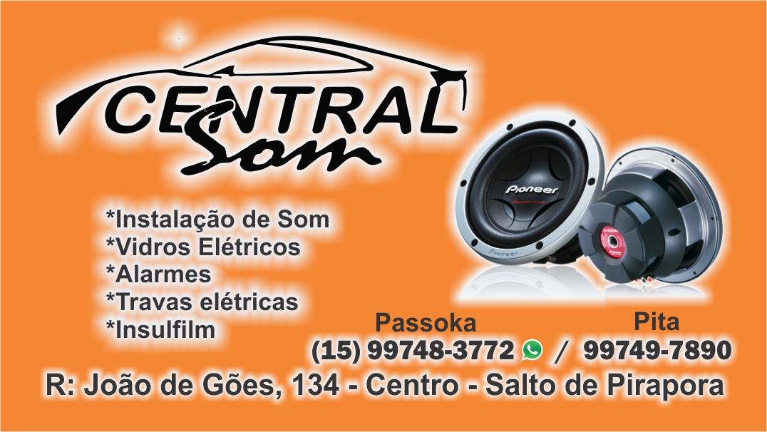 CENTRAL SOM