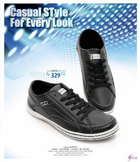 Sepatu Jasper 5