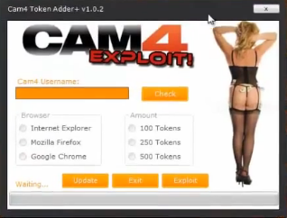 cam 4 you