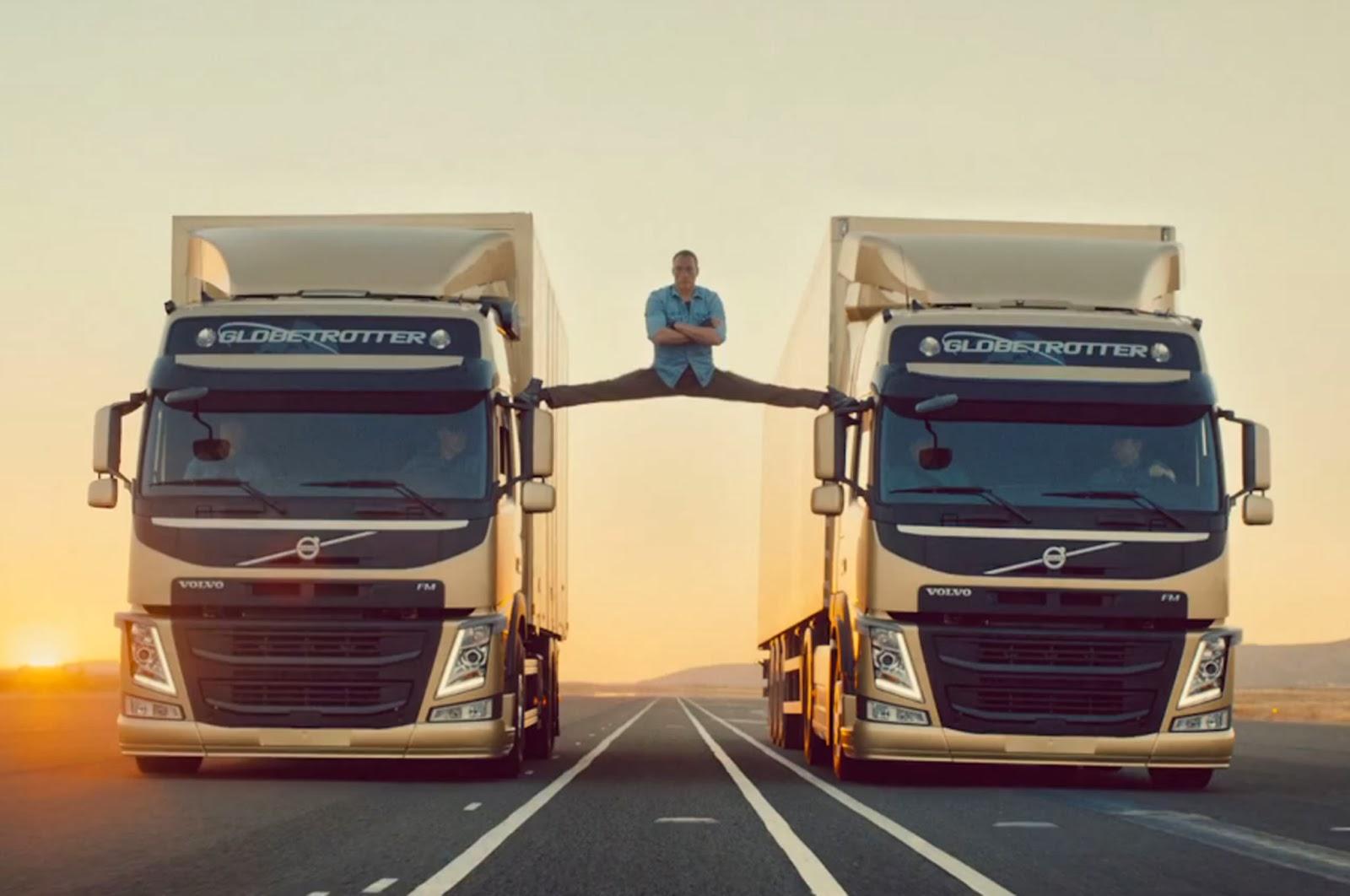 Jean Claude Van Damme Pelvic Floor Specialist :)