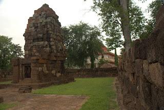 Ujrzeć Mekong i wrócić szlakiem Khmerów 122