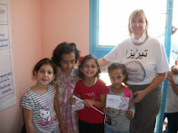 Milton Keynes Dentist Dr Teresa Day Returns from Dental Maverick Morocco Mission of Mercy 2013