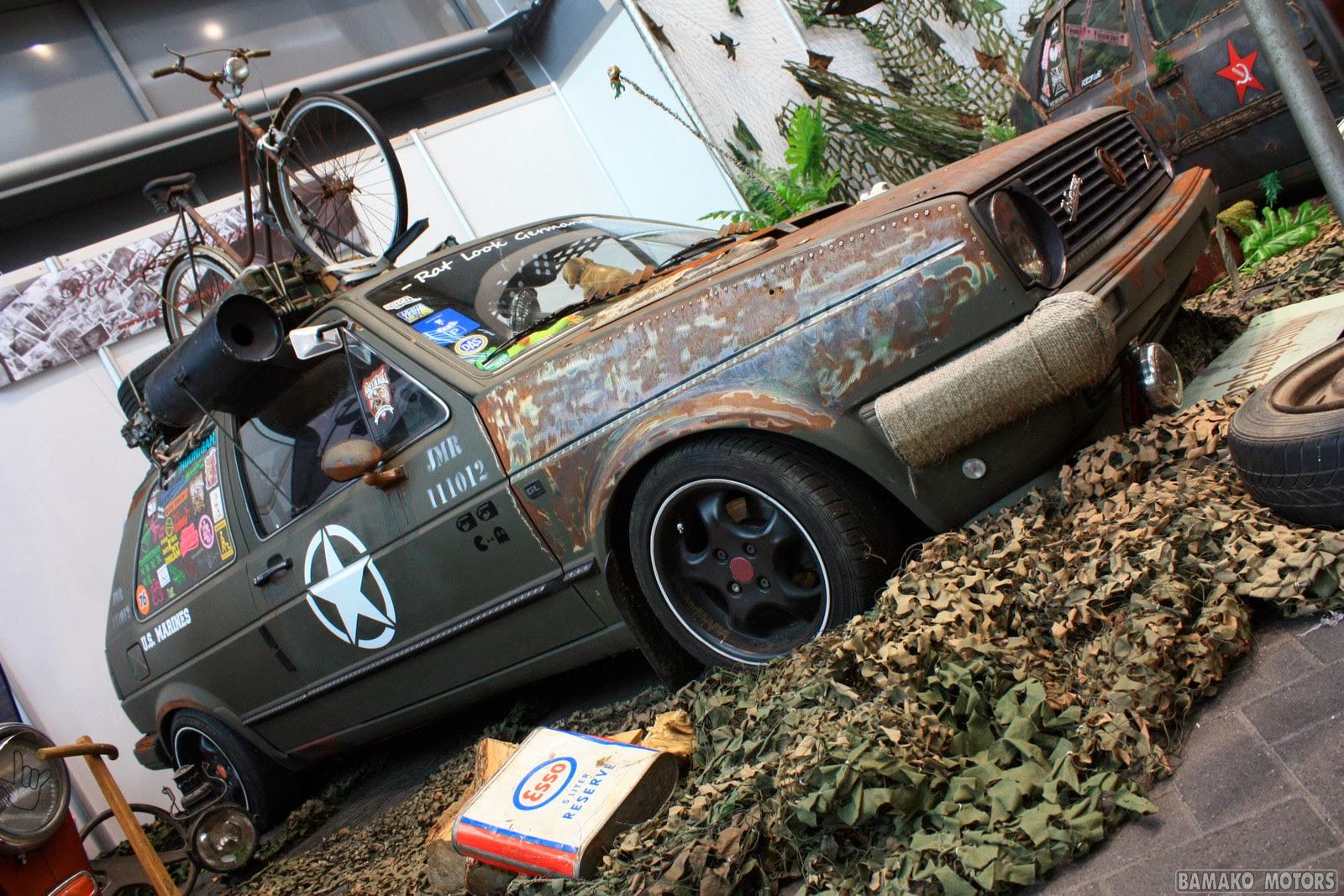 Essen Motorshow 2013