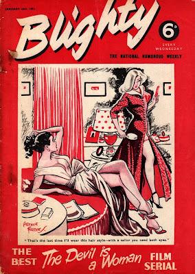 vintage cover girls