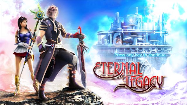 Eternal Legacy Hd Apk V1.0.8 + Data Full