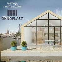 OKNOPLAST wspiera projekt architektoniczny Mieszkamy na Odrze