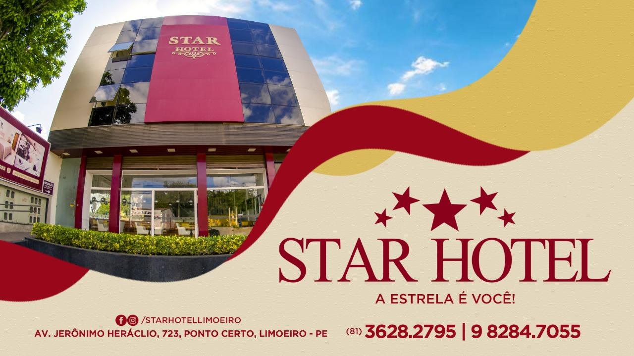 STAR HOTEL - LIMOEIRO-PE