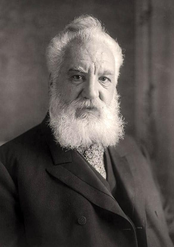 alexander graham bells invention of the telephone and how his family influenced his career What was alexander graham bells first job alexander graham bell was famous in his time, and still today, for his invention of the telephone he also founded the bell telephone company, which later became known as the.