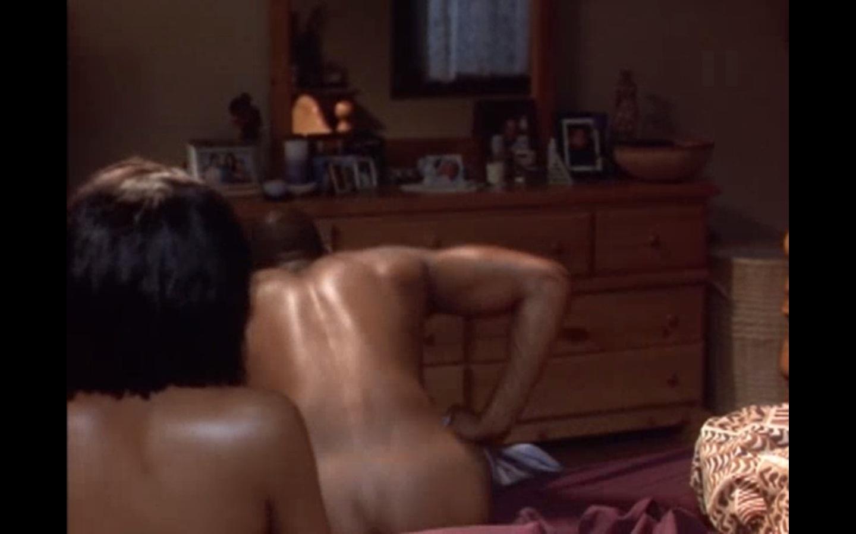 Darrin henson sex scene