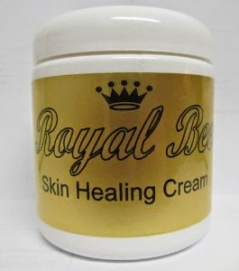 All About Royal Bee Skin Healing Cream