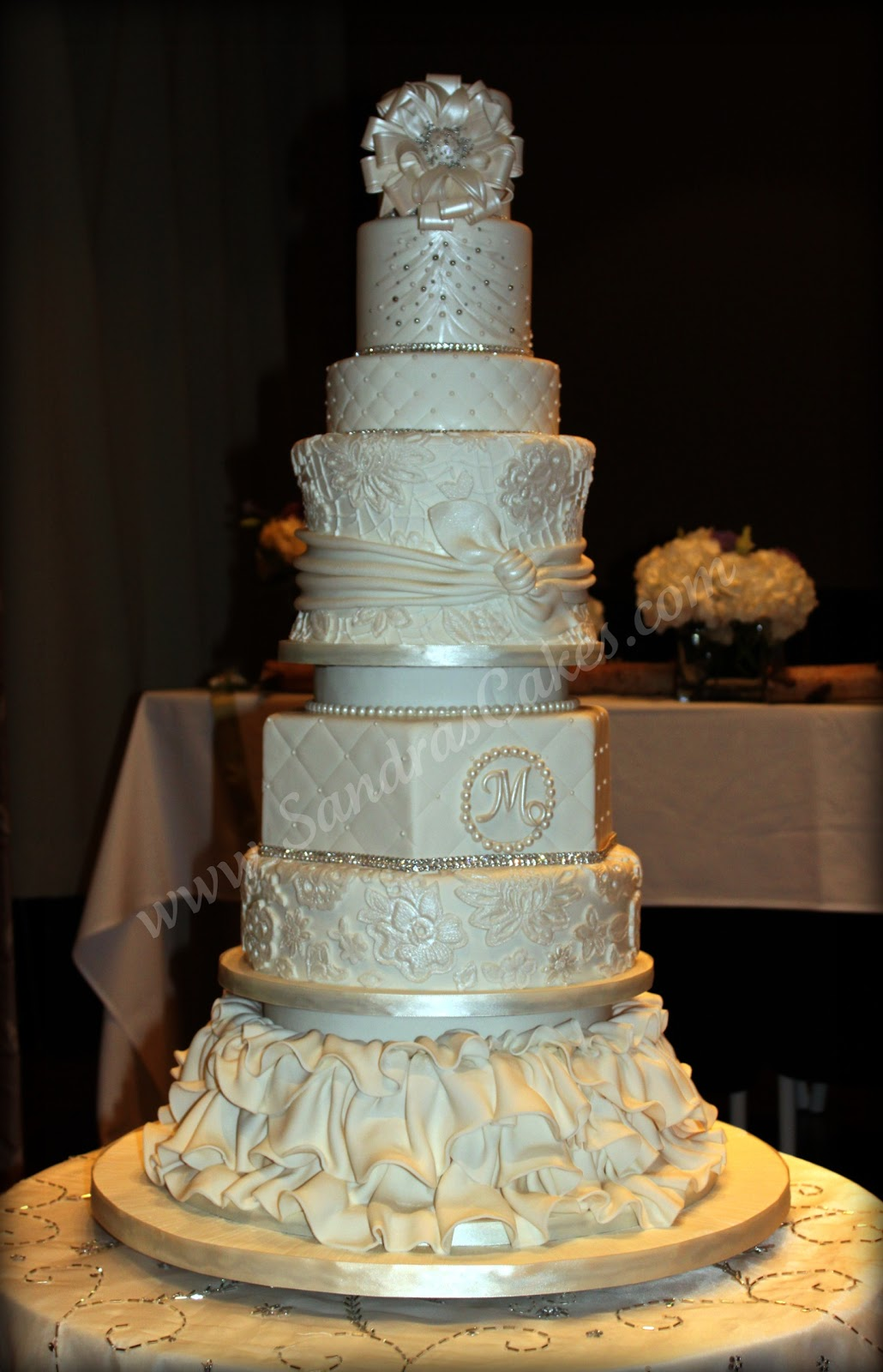 OUR WEDDING CAKES EDIBLE WORKS OF ART