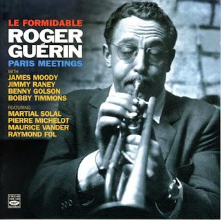 Roger Guérin - Le Formidable