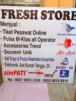 My Fresh Store =GROSIR & SUPLIER ANEKA BARANG=