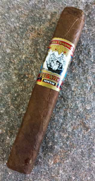 Red Witch Cigar