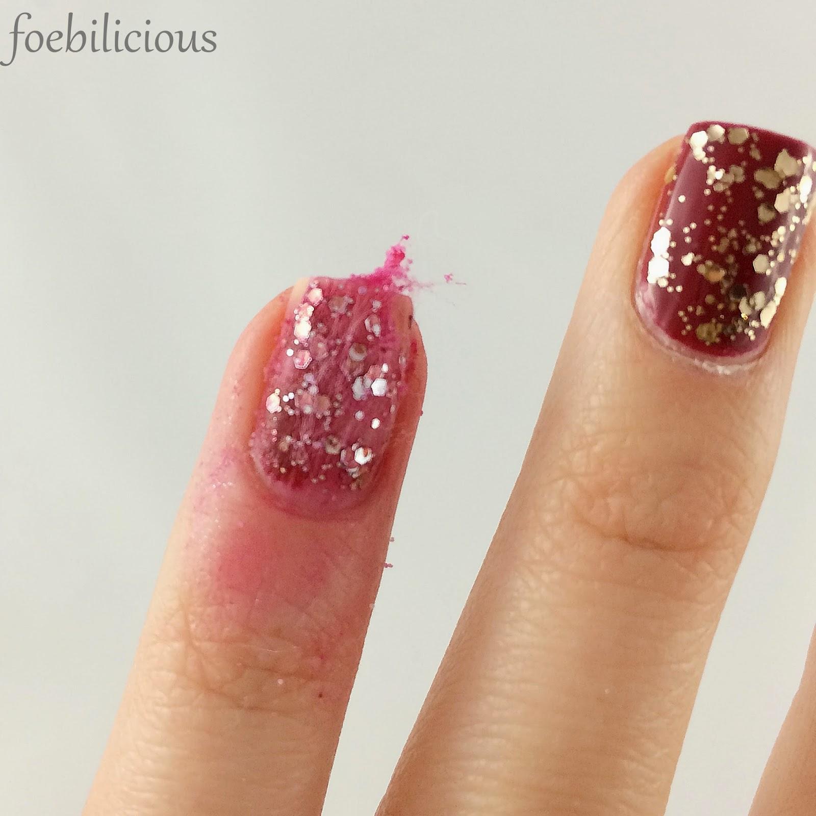foebilicious.blogspot.de: Christmastime #1 - Essie ...