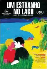 Filme Um Estranho No Lago Dublado AVI BDRip