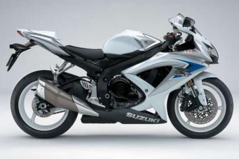 Suzuki 150 CC 2014 SIap Mengaspal