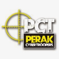 PERAK CYBER TROOPERS TEAM