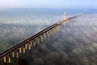 Jembatan Hangzhou China