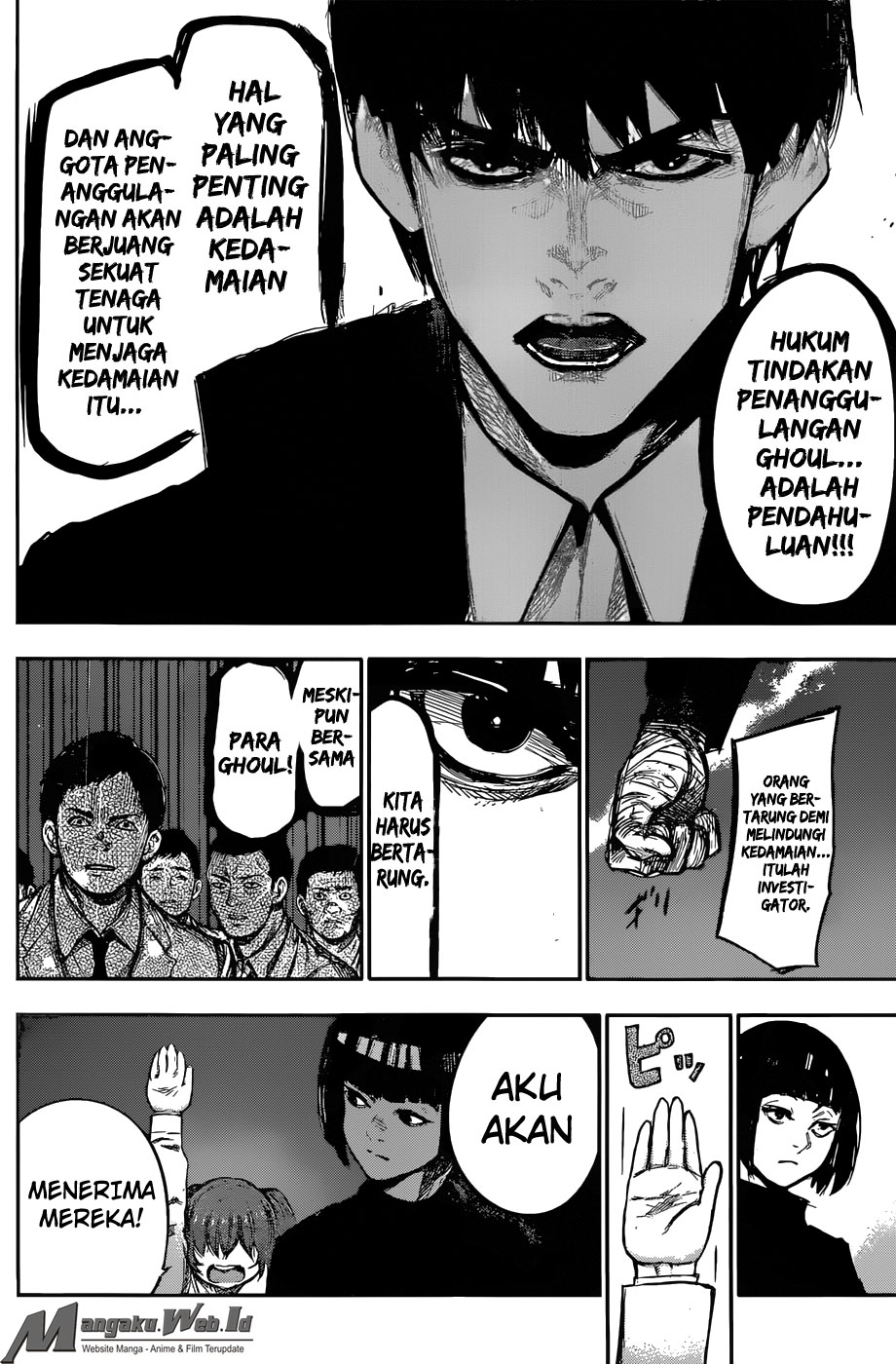 Tokyo Ghoul:re Chapter 150-12