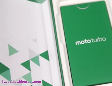 Moto Turbo is the newest smartphone on the market with powerful specs and features.