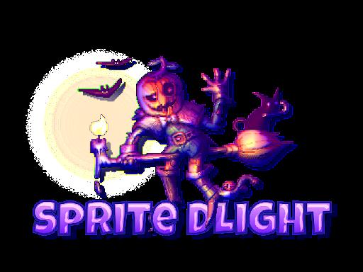 Sprite DLight Kickstarter Link