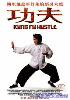 Tuyệt Đỉnh Kungfu - Kung Fu Hustle - 2004