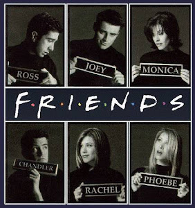 I'll be there for you.