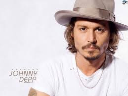 Johnny Depp Hot Picture